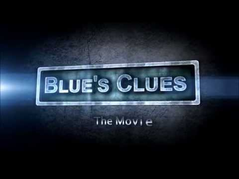 Blue S Clues The Movie Trailer Hd