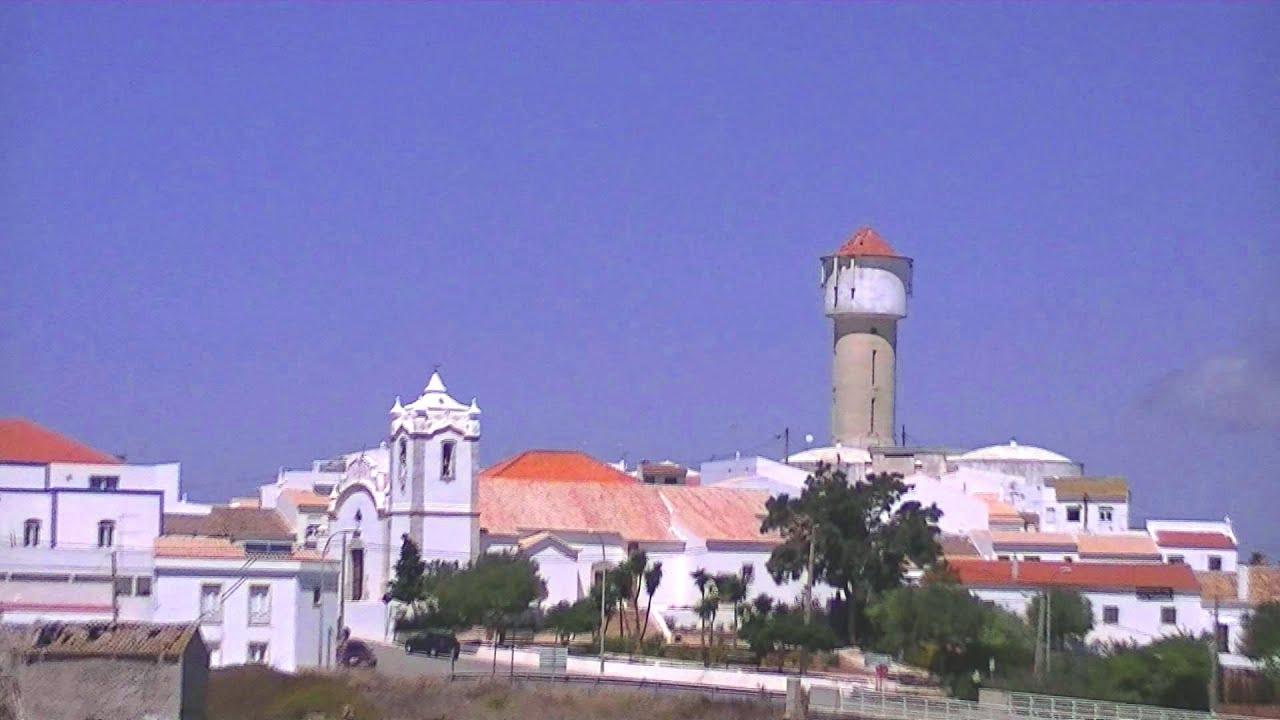 Vila Do Bispo Portugal  city pictures gallery : Vila do Bispo Algarve Portugal HD YouTube