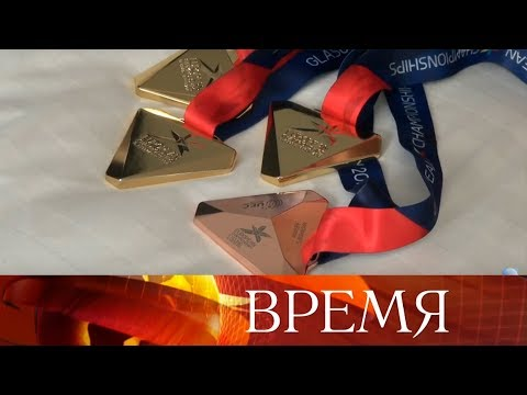 Российская сборная стала сенсацией Объединенного чемпионата Европы по летним видам спорта.
