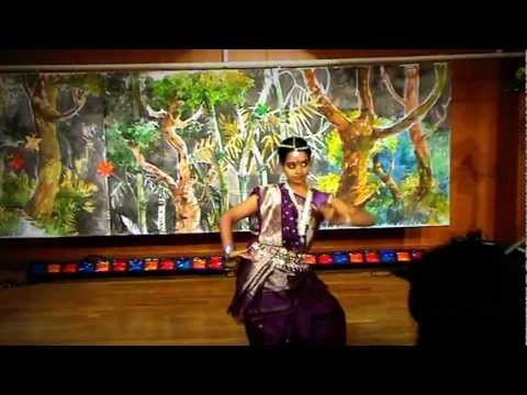 Mohimas dance: Shree Ganeshay Dheemahi