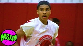 JAYSON TATUM was a KILLER in MIDDLE SCHOOL - Celtics Rookie as an 8th grader
