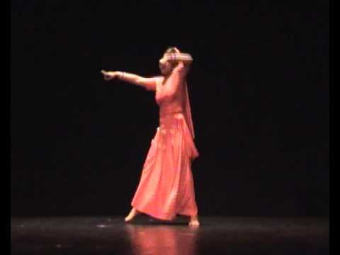 Gayatri Maric Bollywood Dance Daiya Daiya Re