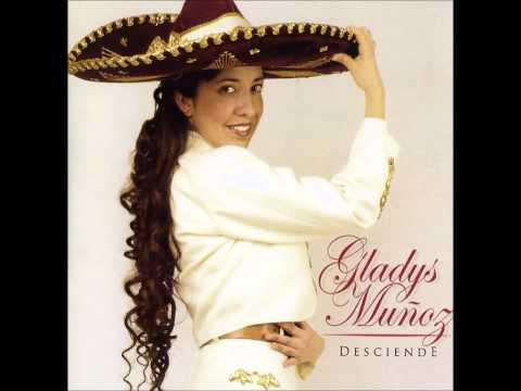 01 El amor de los amores Desciende Gladys Muñoz