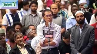 Dr Zakir Naik in English question and answer {Muslim women to non-Muslim men} dr zakir naik debates