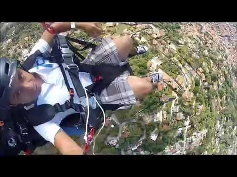 Volando en Valle de Bravo Andres Prisco