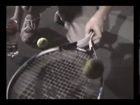 Fireball Tennis