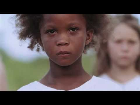 Beasts Of The Southern Wild Trailer 2012 [HD]