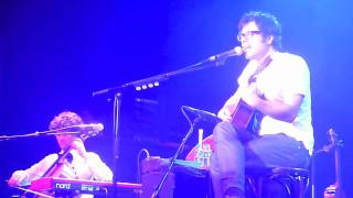 Watch Flight Of The Conchords Not Crying video