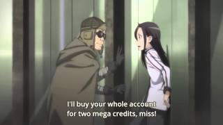 Sword Art Online II Scene - Congratz, It's A BOY[Eng Sub]