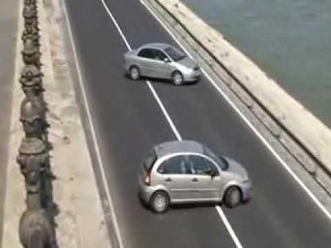 Dokaz da su žene losi vozači! 2. deo