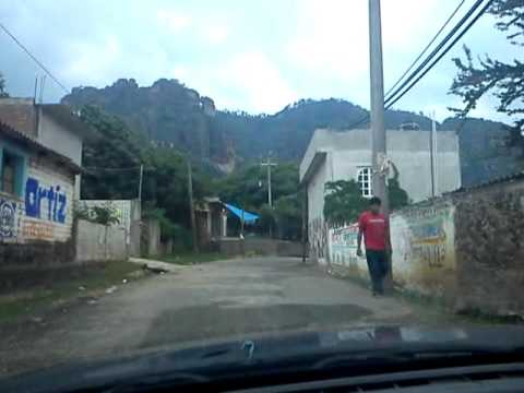 Amatlán, Morelos