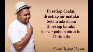 Download lagu Andmesh Kamaleng - Jangan Rubah Takdirku || Lirik