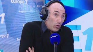 """Nicolas Canteloup - """" Le patrimoine de Marine Le Pen serait sous-évalué, comme son racisme """""""