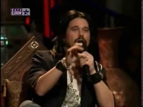 Lukas Rossi - Rock Star Supernova