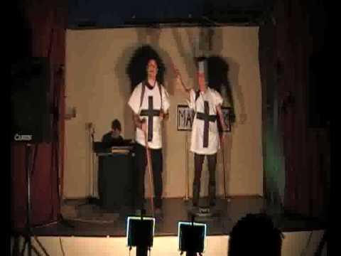 Kabaret Czołówka Piekła - Krzyżacy
