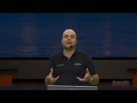 GABARITANDO ÉTICA - XXII EXAME DE ORDEM - PROF. EVERTON ZADIKIAN