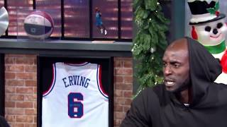 Area 21: Trash Talk | Inside The NBA | NBA on TNT