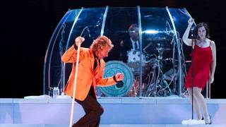 Watch Rod Stewart Highgate Shuffle video