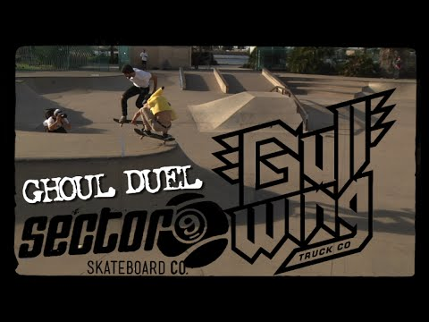 Sector 9 | Halloween Ghoul Duel