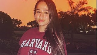 What Life Will Really Be Like At Harvard For Jazz Jennings