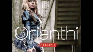 Watch Orianthi Think Like A Man video