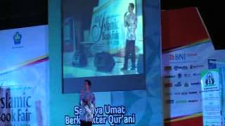 Download Lagu Bunda  Melly Goeslaw  Cover by Akbar al qadly grand Final INI - Islamic Book Fair 2014 Gratis STAFABAND