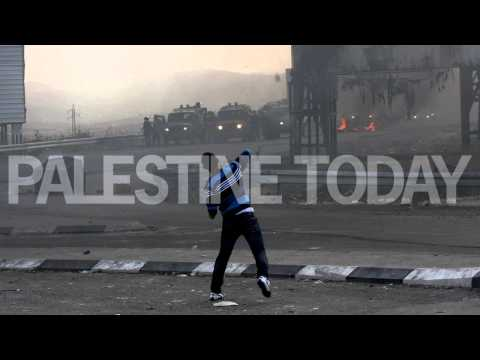 Palestine Today - Episode 11 - May 18, 2013