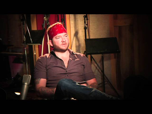 "Stoney LaRue Making the Album ""Velvet"""