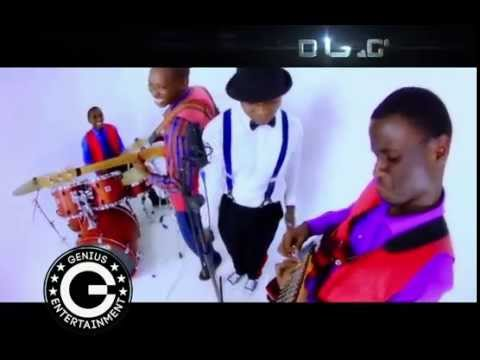 Kenyan Gospel Video Mix 2 - Dj Sadic video