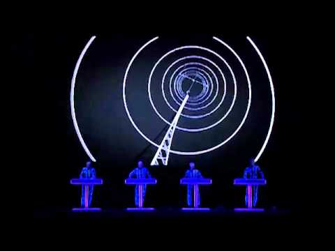 Kraftwerk: Radioactivity (No Nukes 2012, Tokio, Japan)