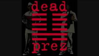 Watch Dead Prez Cop Shot video