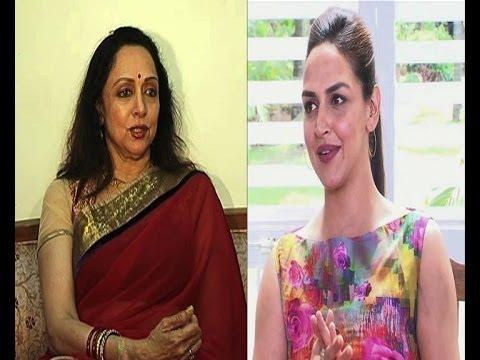 Esha Deol On Mom Hema Malini's Election Win - Bollywood Country Videos video