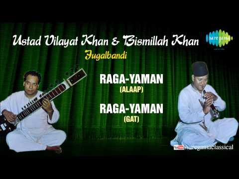 Jugalbandi | Hindustani Classical Instrumental Jukebox | Ustad...