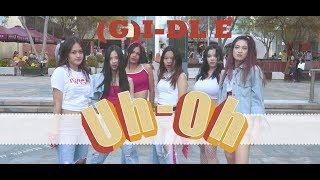 [KPOP IN PUBLIC CHALLENGE] (G)I-DLE ((여자)아이들) - UH-OH (One Take Version) | AUSTRALIA