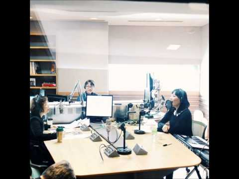 Dami Im -  Full Interview @ FM4U Seoul Radio 28/01/2015