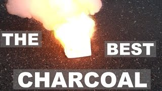 Making Willow Charcoal for Black Powder - The BEST Charcoal! ElementalMaker