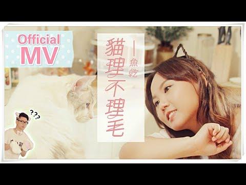 【魚乾】錄音室單曲 - [ 貓理不理毛 ] _ Official MV