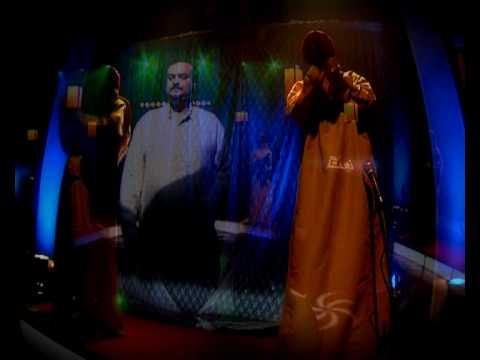 Jis Nay Madinay Jana Amjad Sabri Qawwali AAJ TV AAJ Kalam