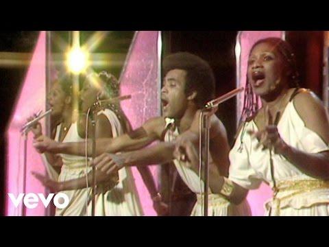 Boney M. - Rivers of Babylon (BBC Top Of The Pops 24.04.1978) #1