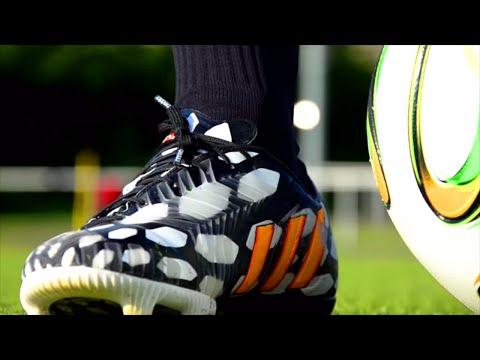 Özil's Adidas Predator Instinct | Battle Pack | Ultimate Review by KreisligaLegenden