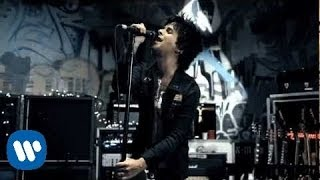 Watch Green Day Oh Love video