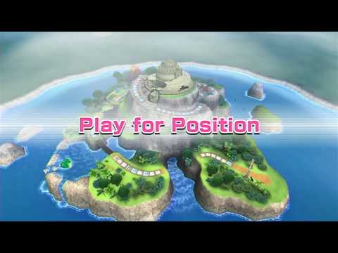 Wii Party - Board Game Island