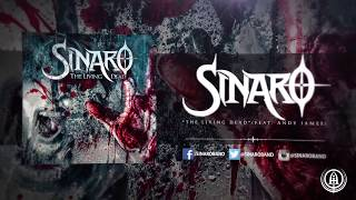 SINARO -The  Living Dead (audio)