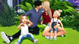 THE FAVOURITE TWIN | BIRTH TO DEATH STYLE | THE SIMS 4: STORY