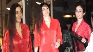 హీరోయిన్ టబు ఇప్పుడు ఎలా ఉందొ చూస్తే షాక్ అవుతారు | Actress Tabu Shocking Look | Top Telugu Media