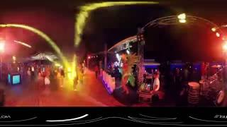 Vonresort Hotel Elysium Party 360 derece VR film