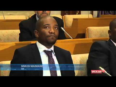 Opposition parties walk out of Nkandla discussion