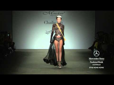 STYLE HONG KONG- MERCEDES-BENZ FASHION WEEK AUSTRALIA SPRING SUMMER 2012/13 COLLECTIONS