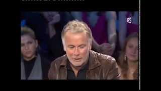 Franck Dubosc & Gérard Darmon - On n'est pas couché 24 septembre 2011 #ONPC