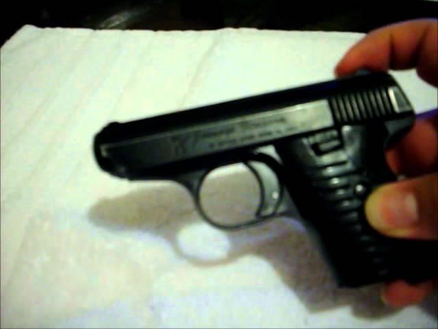 Cheap pocket pistols